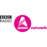 Logo de la radio BBC Asian Network