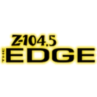 Logo de la radio KMYZ The Edge 104.5
