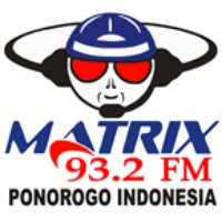 Logo of radio station Radio Matrix