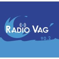 Logo de la radio Radio Vag'FM