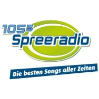 Logo of radio station Spreeradio
