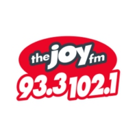 Logo of radio station WVFJ The JOY FM