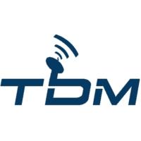Logo de la radio TDM MAROC