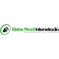 Logo of radio station Kleine Piraat Internetradio
