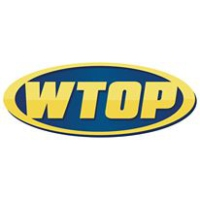 Logo of radio station WTOP