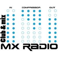 Logo of radio station Mx Radio