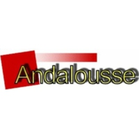 Logo of radio station Radio Andalousse