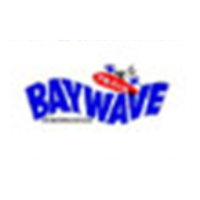 Logo of radio station Bay Wave 78.1