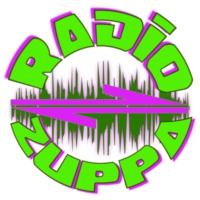Logo of radio station Radio Zuppa