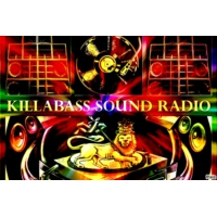 Logo of radio station KILLABASS SOUND