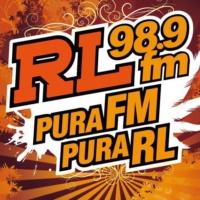 Logo de la radio XERL La RL de Colima 710 AM