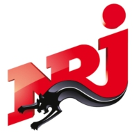 Logo of radio station Радио NRJ Украина