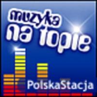 Logo of radio station PolskaStacja -  Muzyka Na Topie