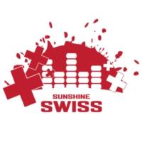 Logo de la radio Sunshine Swiss