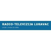 Logo of radio station Radio Lukavac