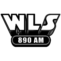 Logo of radio station WLS-AM 890