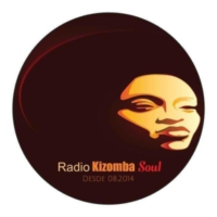 Logo of radio station Radio Kizomba Soul