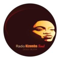 Logo of radio station Radio Kizomba Soul