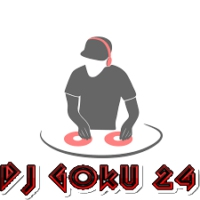 Logo of radio station Radio Dj Goku
