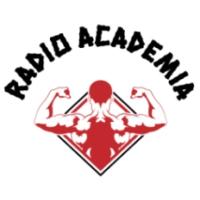 Logo of radio station Radio Academia