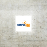 Logo of radio station Campus 103.7 FM