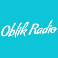 Logo de la radio Oblik Radio