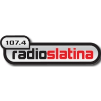 Logo of radio station Radio Slatina