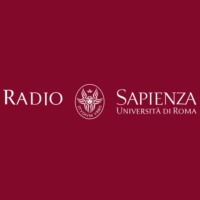 Logo of radio station Radio Sapienza