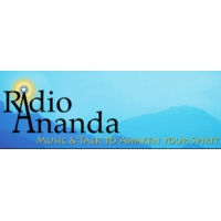 Logo of radio station Radio Ananda