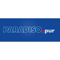 Logo of radio station Paradiso Pur