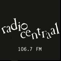 Logo of radio station Radio Centraal 106.7 FM
