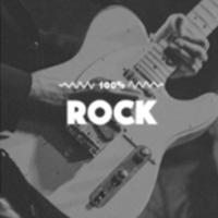 Logo de la radio 100FM - Rock