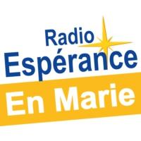 Logo of radio station Radio Espérance En Marie