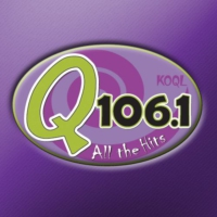 Logo of radio station KOQL Q106.1