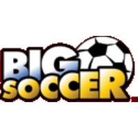 Logo de la radio Big Soccer Radio