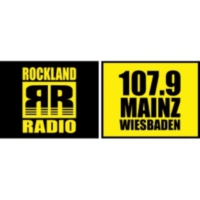 Logo of radio station Rockland Radio - Mainz und Wiesbaden
