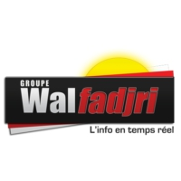 Logo of radio station Walf FM