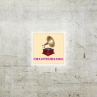 Logo de la radio Chanteurs