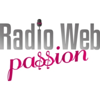 Logo of radio station radio-webpassion