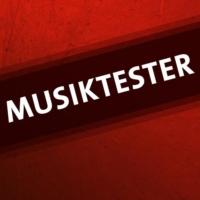 Logo de la radio SR 1 Musiktester