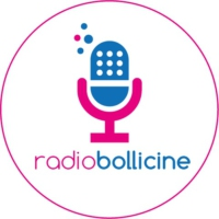 Logo of radio station Radio Bollicine