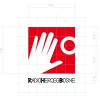 Logo of radio station Radio Herceg-Bosne