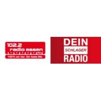 Logo of radio station Radio Essen - Dein Schlager Radio