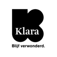 Logo de la radio Klara