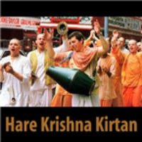 Logo of radio station Kirtan Mix