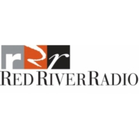 Logo of radio station KLSA Red River Radio 90.7 FM
