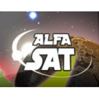 Logo of radio station Alfa Sat