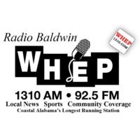 Logo de la radio WHEP 1310