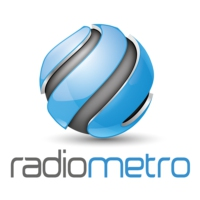 Logo of radio station Metro Oslo