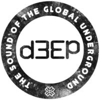 Logo of radio station D3EP